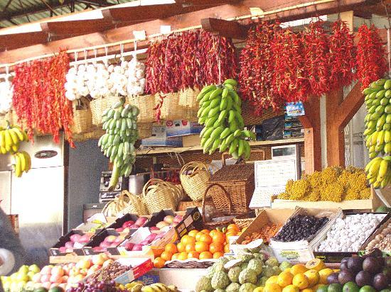 دوريسول إيستريليسيا هوتل: Mercado