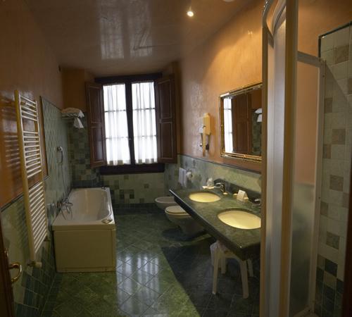 Hotel Paris Florence Tripadvisor