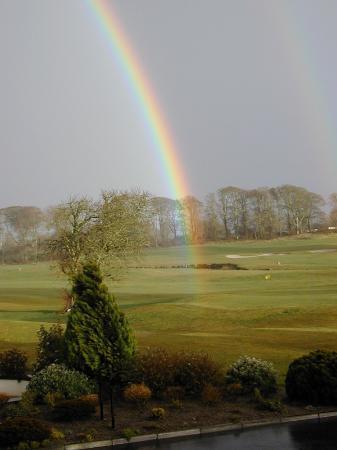 Bushypark, Irlanda: Glenlo Abbey Rainbow