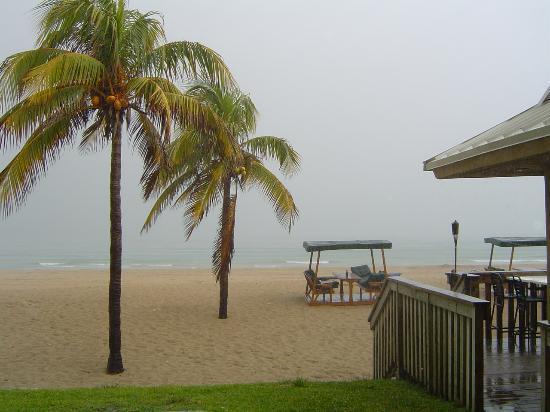 Quality Inn Beach Block