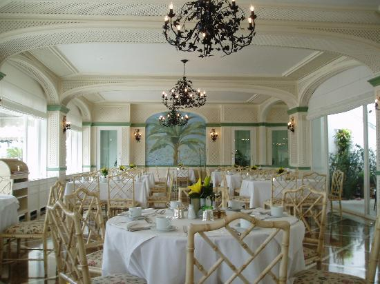 Belmond Copacabana Palace: Breakfast Room