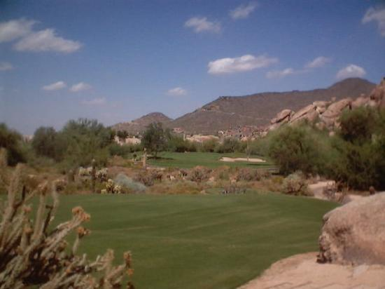Boulders Resort & Spa, Curio Collection by Hilton: Golf Course