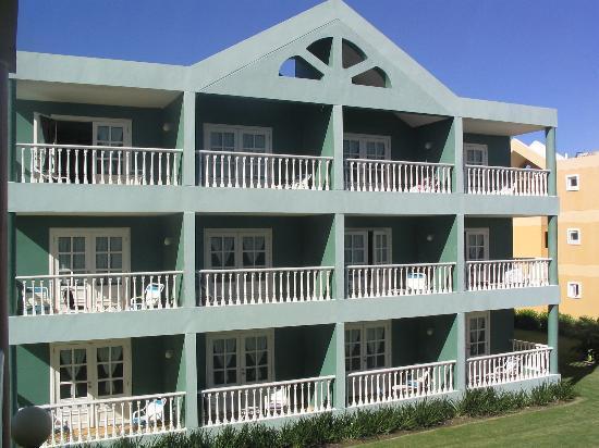 Puerto Plata Village Resort: Accommodations