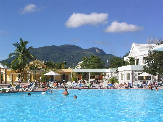 Puerto Plata Village Resort: Pool
