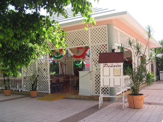 Puerto Plata Village Resort: Mexican Restaraunt