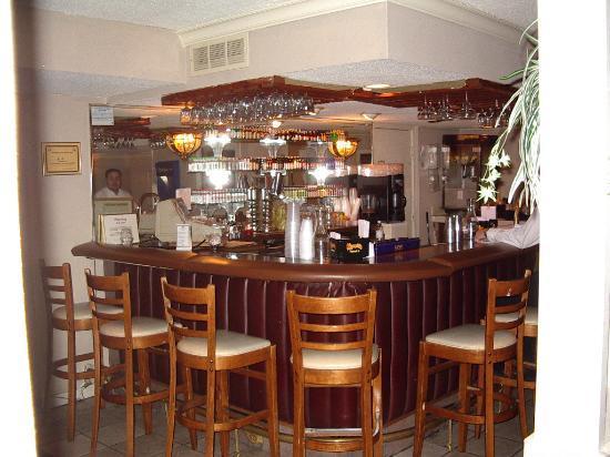 Landmark Resort: the Pub