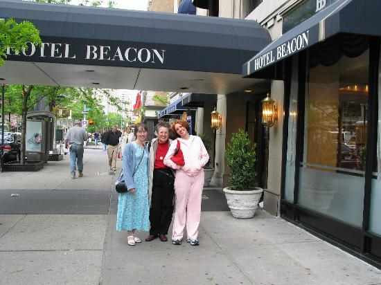 Hotel Beacon Nyc Reviews