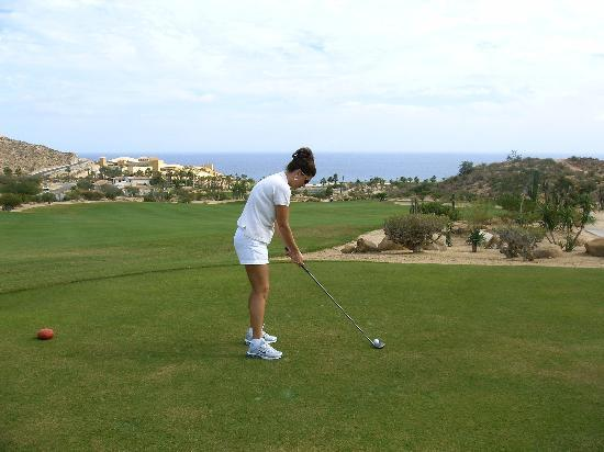 Hilton Los Cabos Beach & Golf Resort: Cabo Del Sol