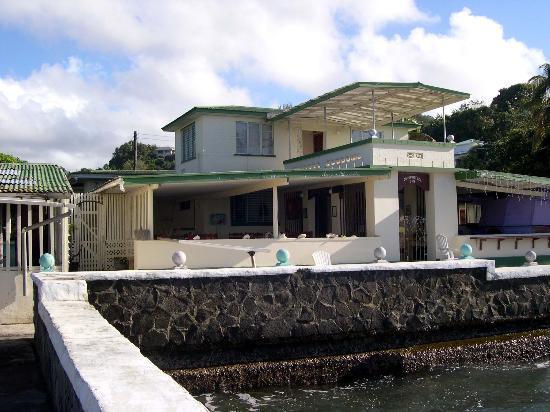Photo of Coconut Beach Inn Kingstown