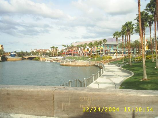 Orlando, FL: Views of Universal