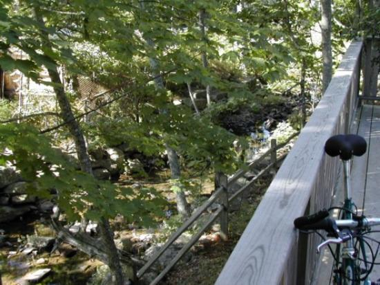 Acadia Suites Photo