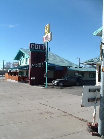 Colt Motel Photo