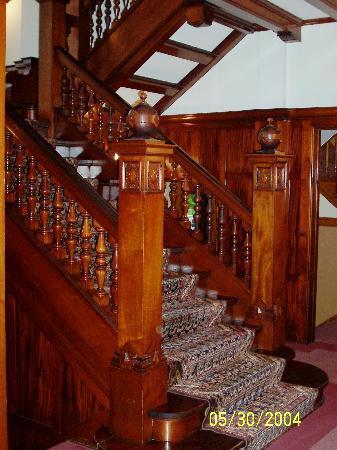 Foto de Brownstone Inn