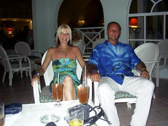 Grenadian by Rex Resorts: we had a lovely time....... Carl & Tracey