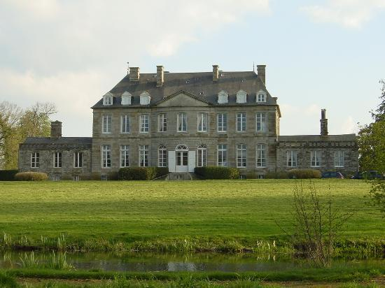 Chateau de Bouceel Photo