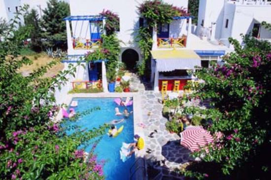 Su Hotel Photo