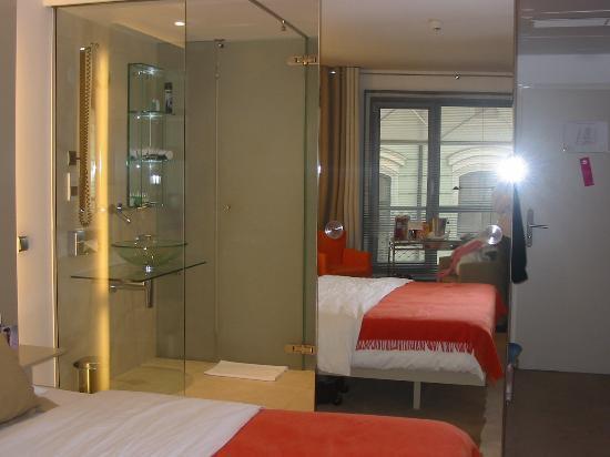 Foto de Design Hotel Josef Prague