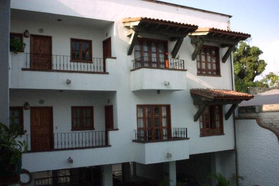 Estancia San Carlos: 2 bedroom units