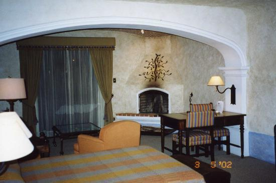 Casa Santo Domingo: Standard room