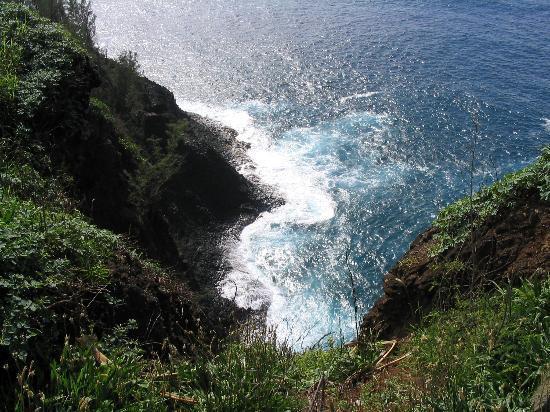 Фотография Kilauea