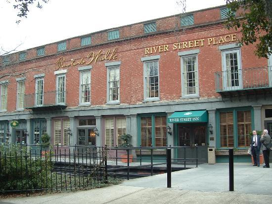 river street inn picture of river street inn savannah. Black Bedroom Furniture Sets. Home Design Ideas
