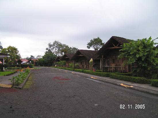Las Cabanitas Resort Resmi