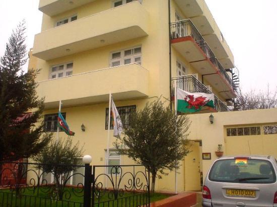 Photo of Giuseppina Residence Marina Di Massa