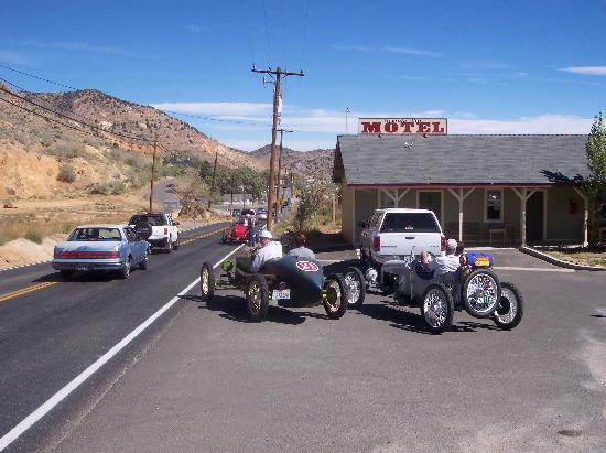 Bilde fra Virginia City Inn