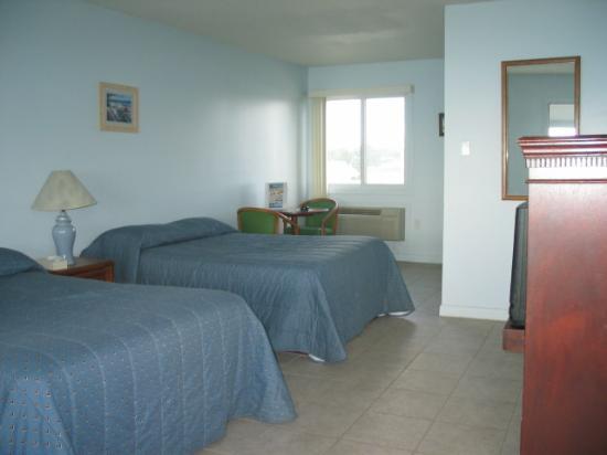 Sandy Shore Motel: Room