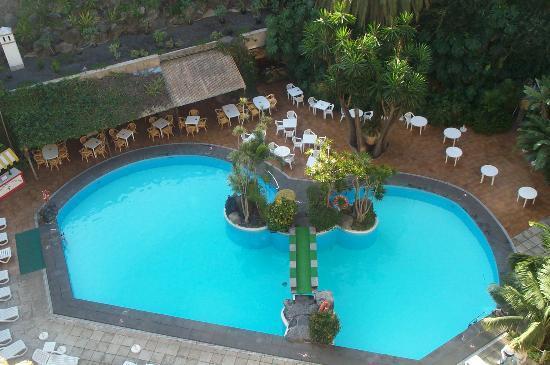 Hotel Puerto de la Cruz: swimming pool