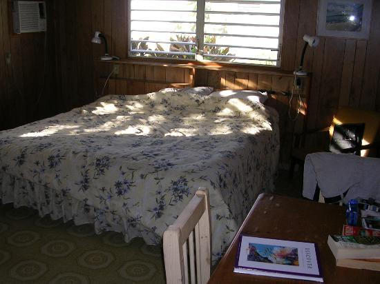 Cottages By The Sea: Bed