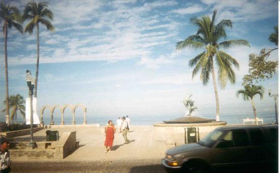 Casa Dulce Vida: Malecon