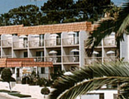 Motel  Encinitas