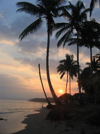 Grand Bahía Principe San Juan: sunrise