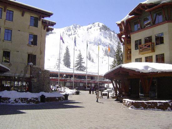 The Village At Squaw Valley Photo