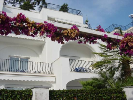 Casa Morgano ภาพถ่าย