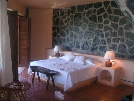 Hotel Casa Don Francisco: Very spacious rooms.