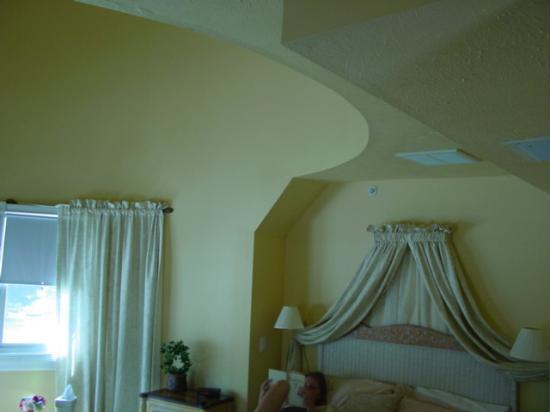 Sand Castle Inn Photo