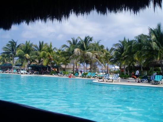 Balcony - Picture of El Dorado Royale by Karisma, Playa Paraiso - Tripadvisor