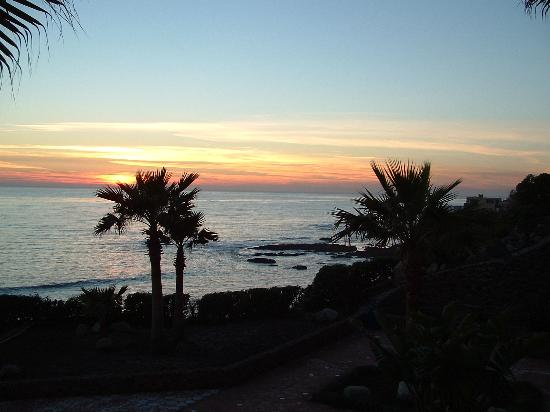 Las Rocas Resort & Spa: Las Rocas at Sunset
