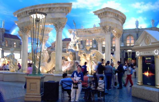 Caesars Palace Photo
