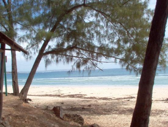 Mnarani Club & Spa: Malindi Beach