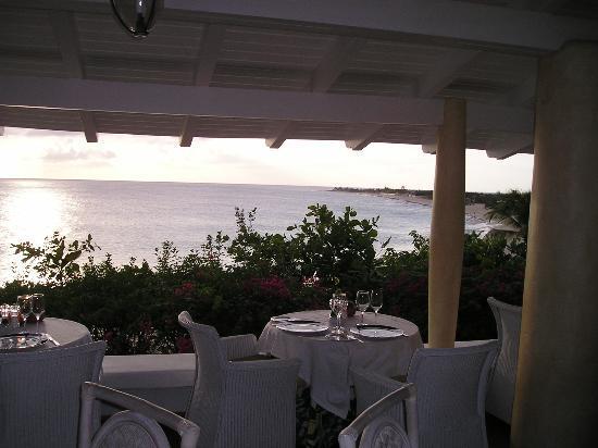 Le Flamboyant Hotel and Resort: la samanna hotel NOT LE FLAMBOYANT