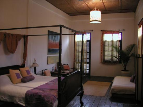 The Apsara : Apsara Guesthouse/hotel