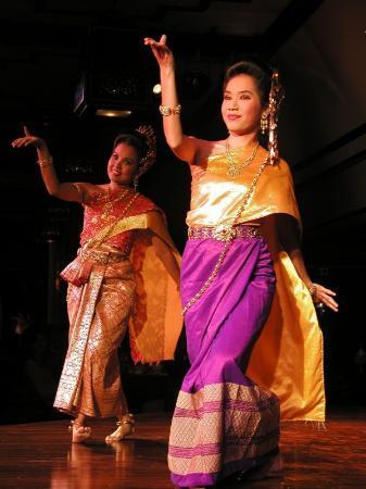 Mandarin Oriental, Bangkok: the Oriental's Thai restaurant-Sala Rim Naam