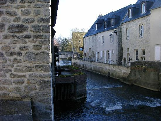 Restaurants in Bayeux