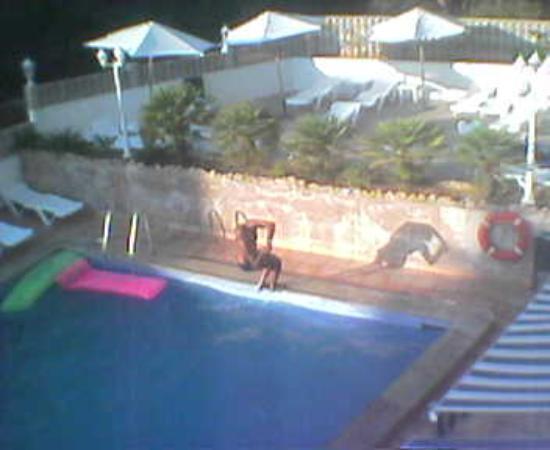 El Arenal, Spagna: nice pool
