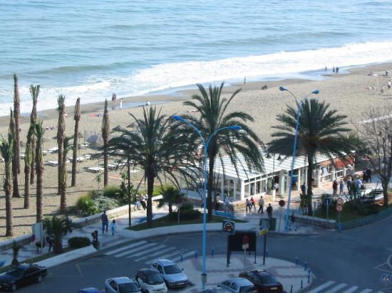 Melia Costa del Sol : room with a view