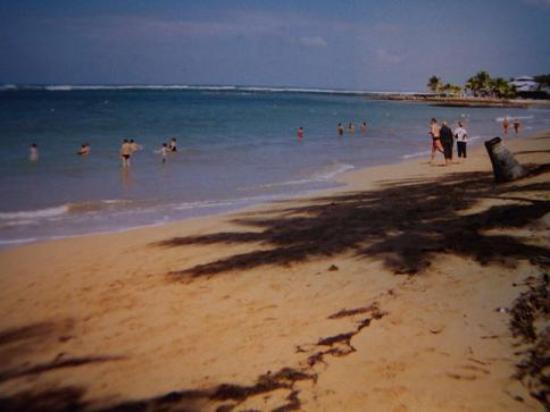 Puerto Plata Village: beach