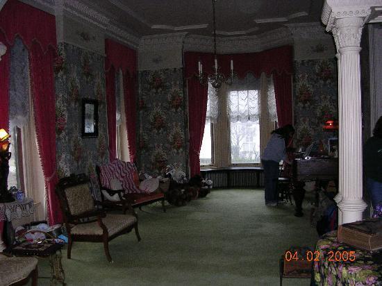 Foto de William Hopkins Manor